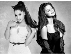 Ariana Grande Surpasses Selena Gomez As Instagram's Most-Followed Woman