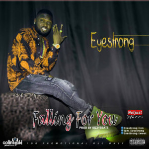 Music: Eyestrong – Falling For You