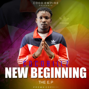 Music: Coco Billz - The Beginning (EP)