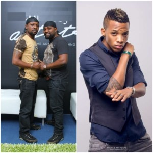 """""""Danfo Drivers"""" Not Happy  with Tekno For """"Stealing"""" Jogodo"""