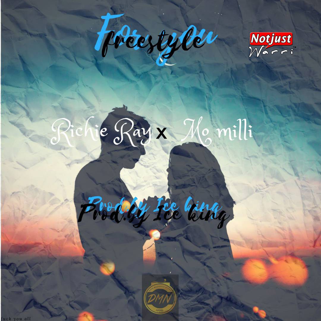 Music: Richie Ray – Freestyle ft Mo Milli Prod By Ic King