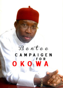 Bentee – Campaign For Okowa (Official Song)