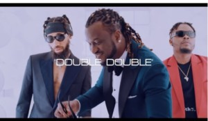 Video: Rudeboy – Double Double Ft Olamide & Phyno