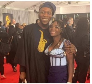 Seun Kuti Apologizes And Explains Why He Didn't Perform At The Grammys