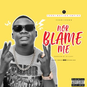 TerriZong – Nor Blame Me Prod By ID CLef