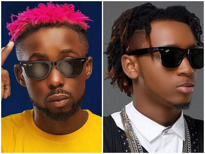 If Erigga & Yung6ix Are The 2 Kings Of South South – Who & Who Are The Kings Of The North?