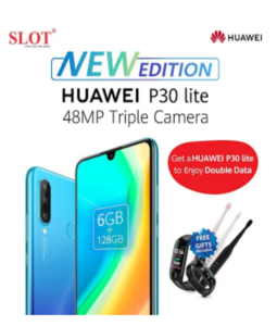 Swap and Pre-Order Huawei phones to Win Exciting prizes at Slot Nigeria