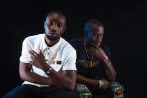 The Guy's (Y.P & Suleya) – Aye ft Benny Classic Prod By X Ray